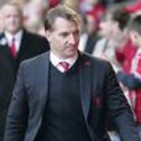 Brendan Rodgers relaxed as Liverpool reaches fever pitch