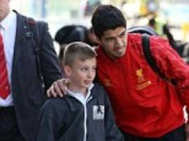 Liverpool players embark on Norwich trip as they look to take another step towards title