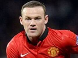 Wayne Rooney reveals Europa League desire for Manchester United next season