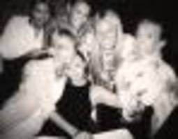 Gwyneth Paltrow, Nicole Richie, Gwen Stefani And More Enjoy A Girls' Night Out