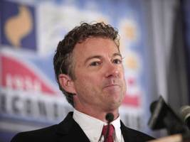 2016 poll: rand paul leads in new hampshire