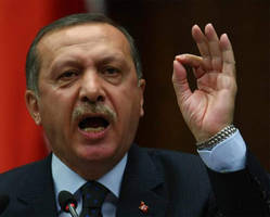 Erdogan challenges social media in top Turkish court
