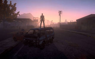 SOE President doesn't dodge questions about similarities between H1Z1 and DayZ