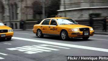 nyc cabbie accused of sneaking past bridge toll 3,000 times