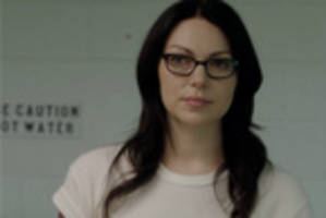 Laura Prepon returning to 'Orange is the New Black' full-time
