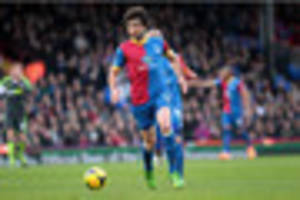 West Ham 0–1 Crystal Palace: Eagles confirm Premier League...